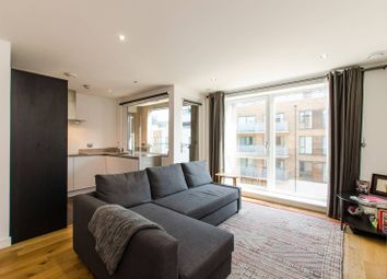 Thumbnail 1 bed flat to rent in Eltringham Street, Wandsworth