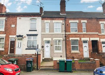 4 bed terraced house to rent in Vine Street, Coventry CV1