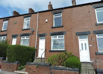 Thumbnail 2 bed terraced house for sale in New Road, Staincross, Barnsley