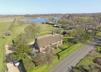 Thumbnail 4 bedroom detached house for sale in Ibsley, Ibsley, Ringwood, Hampshire