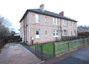 Thumbnail 2 bed flat for sale in Viewfield Avenue, Blantyre, Glasgow, South Lanarkshire