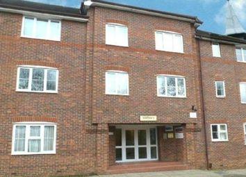 Thumbnail 2 bedroom flat to rent in Aldbury Court, Northampton