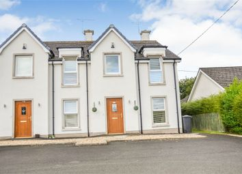 3 bed semi-detached house for sale in Ballymena Road, Ballymoney, County Antrim BT53