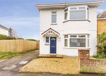 Thumbnail 3 bedroom detached house to rent in Kingswell Road, Bournemouth, Dorset