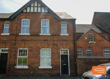 2 bed terraced house for sale in Mill Street, Walsall WS2