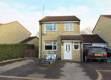 Thumbnail 3 bed detached house for sale in Whaddon Way, Tuffley, Gloucester