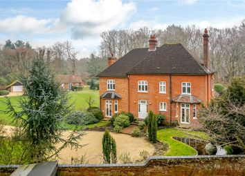 Thumbnail 5 bed property for sale in Whitmoor Common, Worplesdon, Guildford, Surrey
