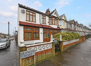 Thumbnail 7 bed end terrace house for sale in Leander Road, Thornton Heath