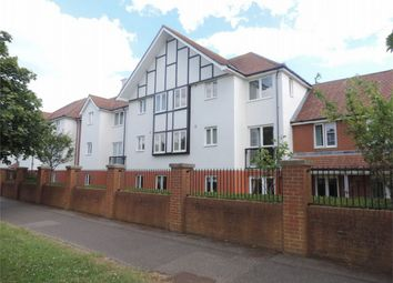 Thumbnail 1 bed property for sale in Llewelyn Lodge, 21 Cooden Drive, Bexhill On Sea, East Sussex