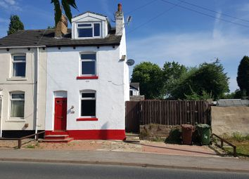 Thumbnail Semi-detached house for sale in Newstead Lane, Fitzwilliam, Pontefract