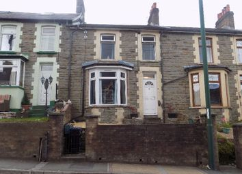 Thumbnail 2 bed terraced house for sale in Alexandra Rd, Six Bells, Abertillery