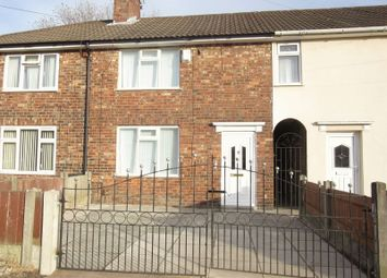 Thumbnail 3 bed property to rent in Dunnerdale Road, Liverpool