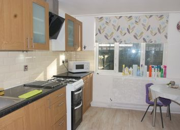 Thumbnail 4 bedroom flat to rent in Laxley Close, London