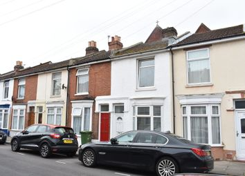 Thumbnail 2 bed terraced house to rent in Talbot Road, Southsea, Hampshire