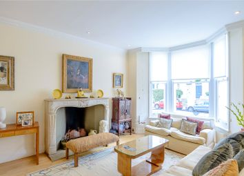 Thumbnail 4 bed terraced house for sale in Shalcomb Street, London