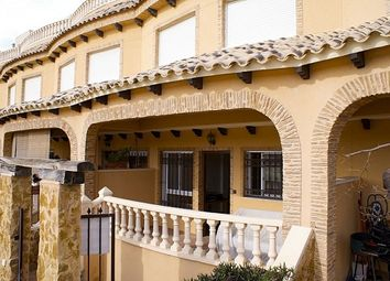 Thumbnail 4 bed town house for sale in 03140 Guardamar, Alicante, Spain