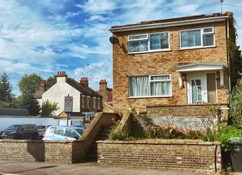Thumbnail 4 bed detached house to rent in Carterhatch Lane, Enfield