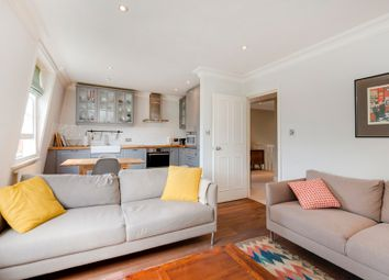 Thumbnail 1 bed flat to rent in Parliament Hill, Hampstead