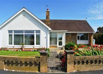 Thumbnail 3 bed bungalow for sale in Evesham Close, Thornton-Cleveleys