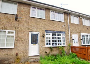 Thumbnail 3 bed terraced house to rent in Glenmore Close, Bradford