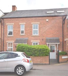 Thumbnail 2 bed flat for sale in Warner Street, Barrow Upon Soar, Loughborough