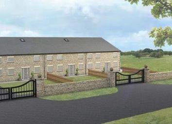 Thumbnail 4 bed mews house for sale in Blue Slate Farm, Spring Lane, Salmesbury