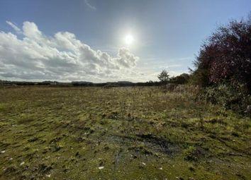 Thumbnail Land for sale in Hardhorn Close, Singleton, Poulton-Le-Fylde