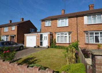 Thumbnail 3 bed semi-detached house for sale in Green Tiles Lane, Denham