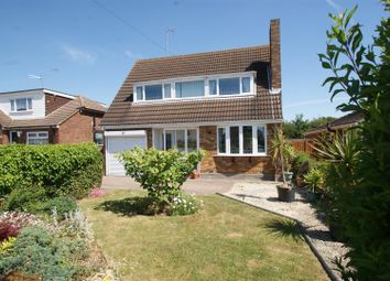 3 bed detached house for sale in Wren Close, Eastwood, Leigh-On-Sea SS9