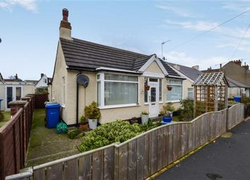 Thumbnail 2 bed detached bungalow for sale in Carrington Avenue, Hornsea, East Yorkshire