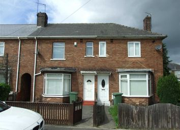 Thumbnail 3 bed terraced house to rent in Cowpen Lane, Billingham