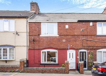 Thumbnail 3 bedroom terraced house for sale in Harrow Street, South Elmsall, Pontefract
