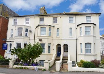 1 bed flat for sale in Cheriton Road, Folkestone, Kent CT20
