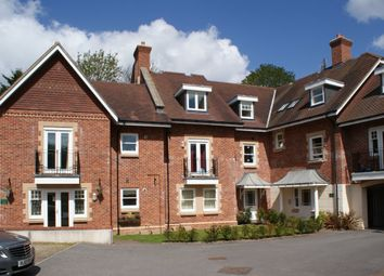 Thumbnail 2 bed flat to rent in Merlewood Close, Bournemouth