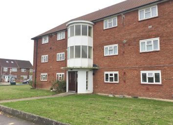 Thumbnail 2 bed flat to rent in Johnson Road, Heston