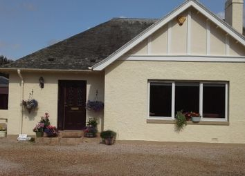 Thumbnail 5 bed detached house for sale in Inverness, Highland