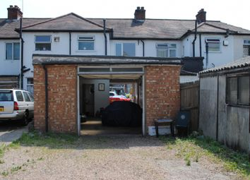Thumbnail Commercial property for sale in Billet Lane, Hornchurch