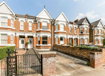 Thumbnail 4 bed property for sale in Lynton Road, London