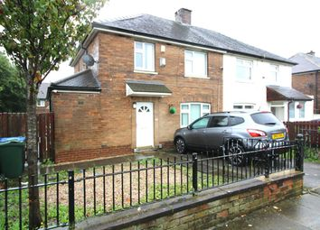 Thumbnail 3 bed semi-detached house for sale in Reevy Road West, Buttershaw, Bradford