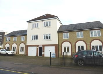 Thumbnail 1 bedroom end terrace house for sale in Taverners Way, Hoddesdon
