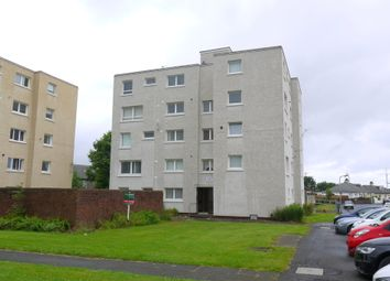 Thumbnail 2 bed flat for sale in Pleasantfield Road, Prestwick