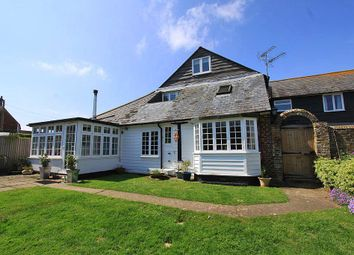 Thumbnail 2 bed cottage for sale in Harbour Barn, Walled Garden Cottage, Winchelsea Beach, East Sussex