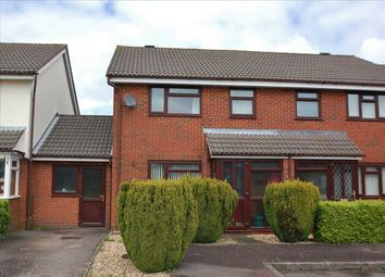Thumbnail 4 bedroom semi-detached house for sale in The Oak Field, Cinderford