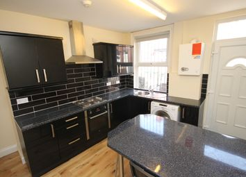 Thumbnail 5 bedroom end terrace house to rent in Lucas Street, Leeds