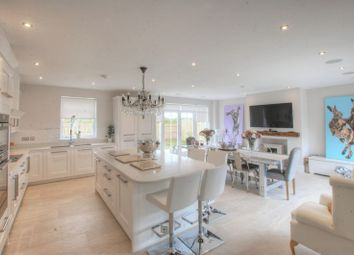 4 bed detached house for sale in Hawthorn, Brunton Lane, Newcastle Upon Tyne NE13