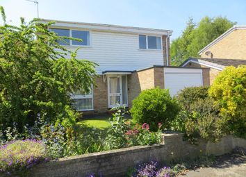 Thumbnail 4 bedroom detached house for sale in Muirfield Park, Westbourne Avenue, Hull