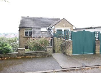 Thumbnail 4 bed detached house for sale in Cherry Bank Road, Sheffield
