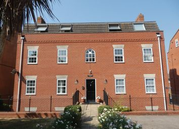 Thumbnail 2 bed flat for sale in Cliff Road, Dovercourt