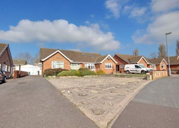 Thumbnail 3 bedroom bungalow to rent in Derwent Drive, Upper Stratton, Swindon