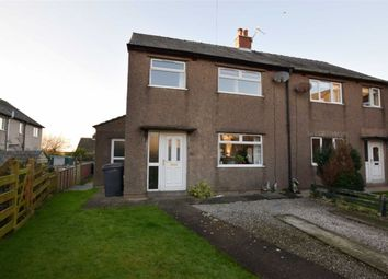 Thumbnail 3 bedroom semi-detached house for sale in Summerhill, Bootle, Cumbria